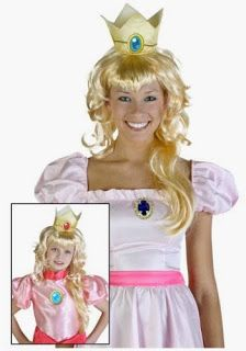 28 Best Princess Peach Costume Images Princess Peach Costume