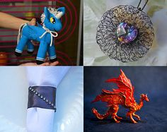 Wonderful gift by Marina Filimonova on Etsy--Pinned+with+TreasuryPin.com