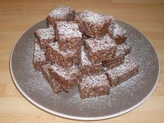 Recette des CHOCO MARS - Recette gâteau spécial enfant ! Voici une recette que l'on m'a généreusement fais découvrir. Le choco-Mars, un mélange de barre de mars, de riz soufflé au chocolat et un peu de beurre, à faire en famille, avec les enfants! un vrai régal! Je vous le conseille vivement!