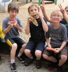 Healthier snack for school field day by Real Mom Nutrition