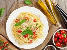 12 retete cu Spaghete