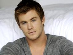 Chris Hemsworth (born 11 August 1983) is an Australian actor best known for playing the role of Kim Hyde in the Australian soap opera Home and Away. | I searched for this on bing.com/images