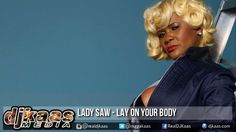Lady Saw - Lay On Your Body ▶KonseQuence Muzik ▶Dancehall ▶Reggae 2015