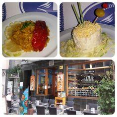 Cafetería Mediterráneo