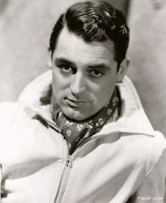 Cary Grant, 1935.
