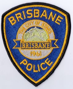 Brisbane PD Calif