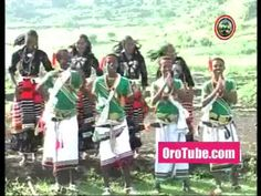Oromo music, beautiful love, cultural and traditional. Dammee koo (my honey) Oromia, Walloo (Wello, Oromo north), Africa  https://www.youtube.com/watch?feature=player_embedded=9pAz6sQt4Ww#at=410
