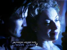 So where are we now, Doctor Song?
