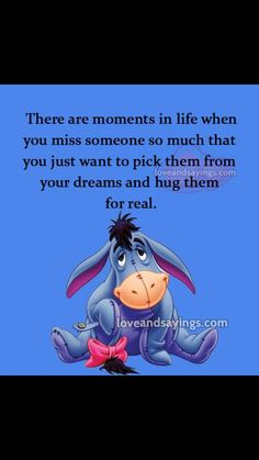 Or even just characters from a TV show. Cute Winnie The Pooh, Winnie The Pooh Quotes, Winnie The Pooh Friends, Eeyore Quotes, Hug Quotes, Life Quotes, Eeyore Pictures, Great Quotes, Inspirational Quotes