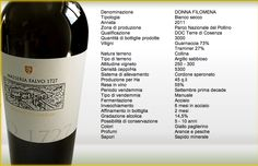 Certainly one of the best white wines of Calabria, Donna Filomena is vinified primarily from an indigenous variety of Guarnaccia, highly flavored with strong aromas of peach and pear. - DONNA FILOMENA