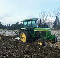 Shop Tractors t-shirts. Jd Tractors, John Deere Tractors, John Deere 4230, John Deere Decals, Tractor Cabs, John Deere Equipment, Future Farms, Classic Tractor, Down On The Farm