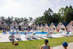 Booking.com: Holiday Park & Resort Pobierowo , Pobierowo, Polen - 74 Gästebewertungen . Buchen Sie jetzt Ihr Hotel! Park Resorts, Holiday Park, Dolores Park, Summer, Travel, Poland, Summer Time, Viajes
