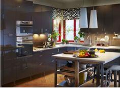 IKEA Mutfak: Hayallerinizdeki mutfak IKEA'da!