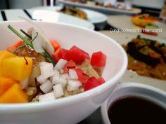 Cocina Asiática CGI