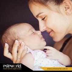 Kokunuzla mest ettiğiniz, özleminizle burnunun direğini sızlattığınız #Annenizİçin doğal burun estetiği Esteworld'de! http://bit.ly/Burun_Estetigi