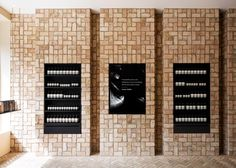 Norman Kelley uses reclaimed bricks for Aesop in Chicago