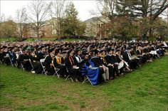 @Lycoming College Spring 2014 Commencement