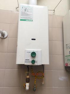 Mantenimiento de calentadores en Usaquén 3147535146 - Ukucela Tech Support