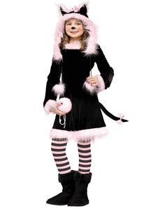 Pretty Kitty - Costume for Children