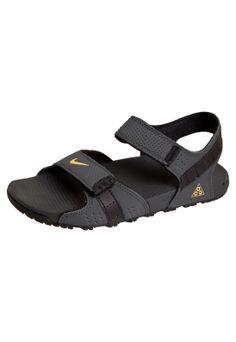 Sandália Nike Rayong 2 Cinza