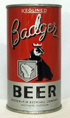 Badger - Steel Canvas