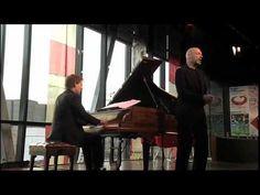 Mark Padmore & Kristian Bezuidenhout - Robert Schumann/ From: Dichterlie...