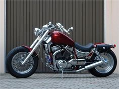 1400 Intruder | Motorcycles I have owned or would like to. | Pinterest