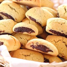 Cookie Recipes From Italy Italian Cookie Recipes, Italian Cookies, Quick Dessert Recipes, Healthy Desserts, Healthy Recipes, Vegan Shortbread, Biscotti Cookies, Recipe For 4, Recipe Tasty