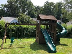 Playset Relocation Wood Playground, Relocation Services, All Brands, Yard, Patio, Courtyards, Garden, Court Yard