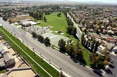Paragon aerial photo  PARAGON PARK  264 SPECTACULAR BID, PERRIS What the FUCK sort of name for a street is Spectacular Bid?  C'mon Small Brain people!! You can do better than that!!  I guess that's why you also have street names like A, B, C, D, and etc.  Holy crap!! Whatta town!!