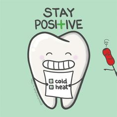 Dentaltown - Stay Posi+ive