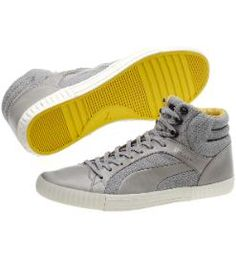 Alexander McQueen Mid Canvas Street Climb $225.00 These are too Dope!