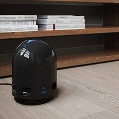 The Mold and Germ Destroying Air Purifier sq.) This is the air purifier that eliminates up