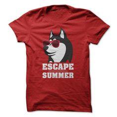 Escape Summer T Shirts, Hoodie Sweatshirts