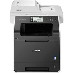 Brother Wireless Colour, Duplex, Multifunction Inkjet Printer