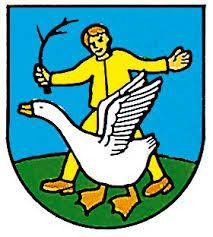 Bildergebnis für Wappen Gänserndorf
