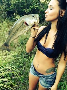Grab your rod, its time to go fishing! (43 Photos)