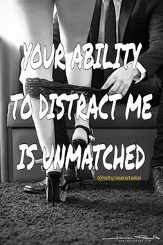 Explore the huge collection of seductive quotes of the day. These are the most funniest memes and quotes of the day that'll seduce you and provide you a lot of entertainment. Kinky Quotes, Sex Quotes, Life Quotes, Hot Love Quotes, Great Quotes, Inspirational Quotes, Motivational, Sweet Romantic Quotes, Romantic Photos