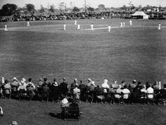 Cricket team of Australia in Canada 1932