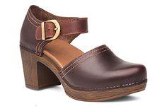 Darlene - Dansko - Shoes & Footwear - TheWalkingCompany.com