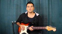 LESSON: Beginner Guitar Warmups Part 3