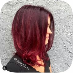 See this Instagram photo by @efoxxhair • 62 likes