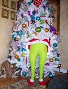 Strangest Christmas Decoration Ever