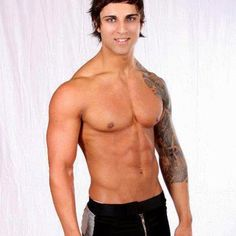 What Zyzz Said about #Steroids. Originally wanting to impress girls, Moscow-born  Aziz Sergeyevich Shavershian or more famously known as Zyzz, ventured into #Bodybuilding. He later became known as a YouTube sensation posting his videos from 2007 until his ill-fated heart attack in 2011.