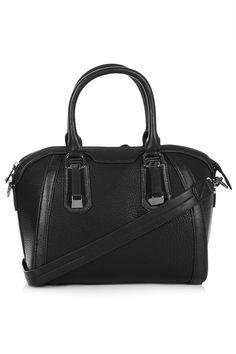 Mini Tara Holdall - Bags & Wallets - Bags & Accessories - Topshop USA