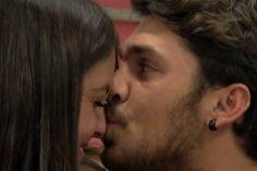 """Uomini e Donne, Andrea Cerioli su Sharon:""""Una ragazza innamorata non si comporta così"""""""
