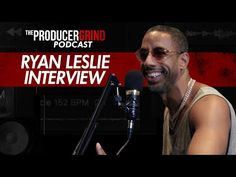 Ryan Leslie Talks Secret Formula to Success, Leveling Up as a Producer, . Ryan Leslie, Studio Equipment, Hip Hop And R&b, Level Up, Documentary, Interview, Success, Album, The Documentary