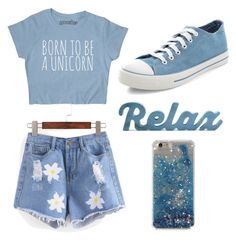 """Relax"" by privezenceva-arina on Polyvore featuring мода и New Look"