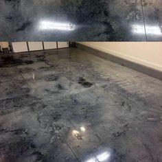 90 Garage Flooring Ideas For Men Paint Tiles And Epoxy