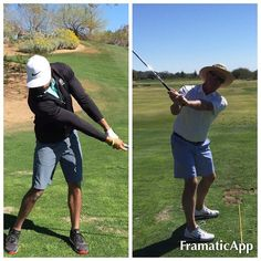 What an awesome day! Had the pleasure to receive a lesson from @philmickelsonpga swing coach Andrew Getson @grayhawkgolfclub. Thank you to the great company @pfsgolf and @brandon_pfs for making this happen for me. Goal of mine this year was to improve my golf game to single digits. Not only for my ego but important for my business. #Golf #golfer #golfers #golffit #golfcourse #golflife #golfperformance #golfcoach #Mytpi @mytpi #arizonagolf #scottsdalegolf #phoenixgolf #pfs #teampfs #pga #lpga…